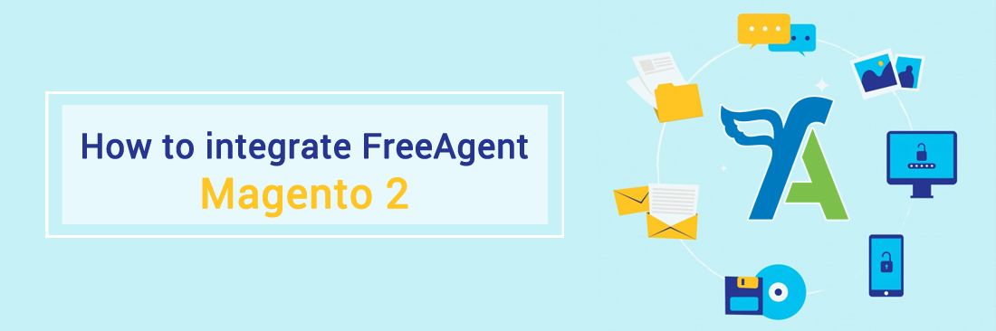 Integrate FreeAgent with Magento 2