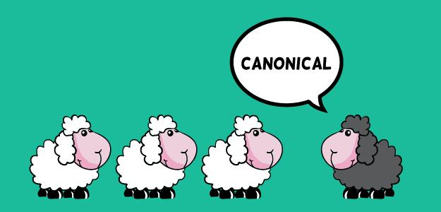 Canonicaltag