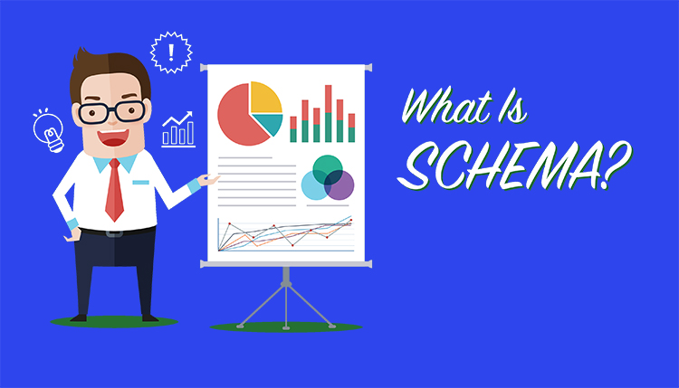 what is Schema and structured data