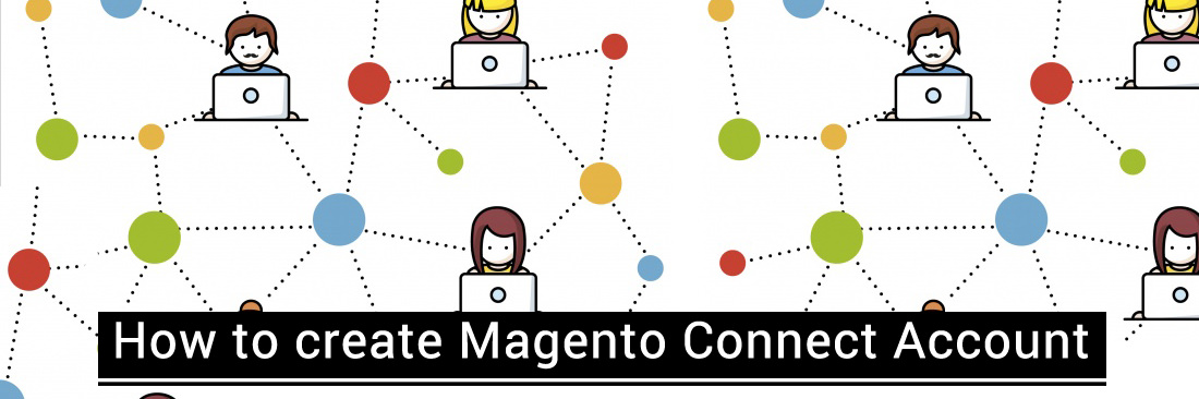How to create Magento Connect Account