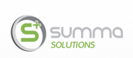 Summa Solutions S.R.L. Logo