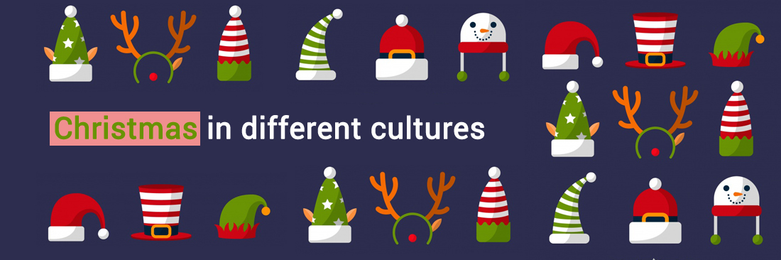 Christmas in Different Cultures