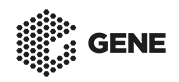 Gene Commerce Limited Logo