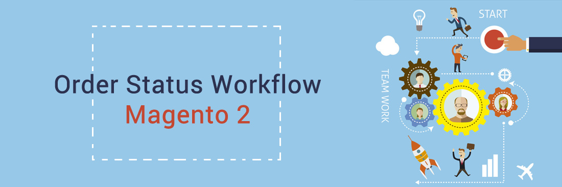 Order Status Workflow in Magento 2