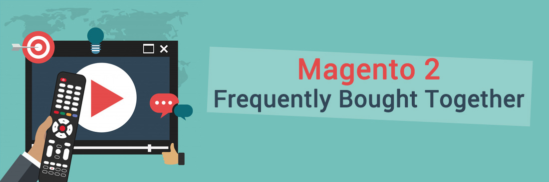 Introduce Magento 2 Frequently Bought Together
