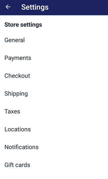 update automatic fulfillment settings on gift cards