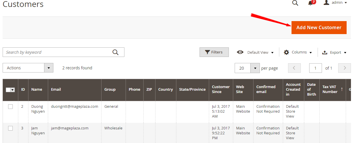 customer segments business model canvas