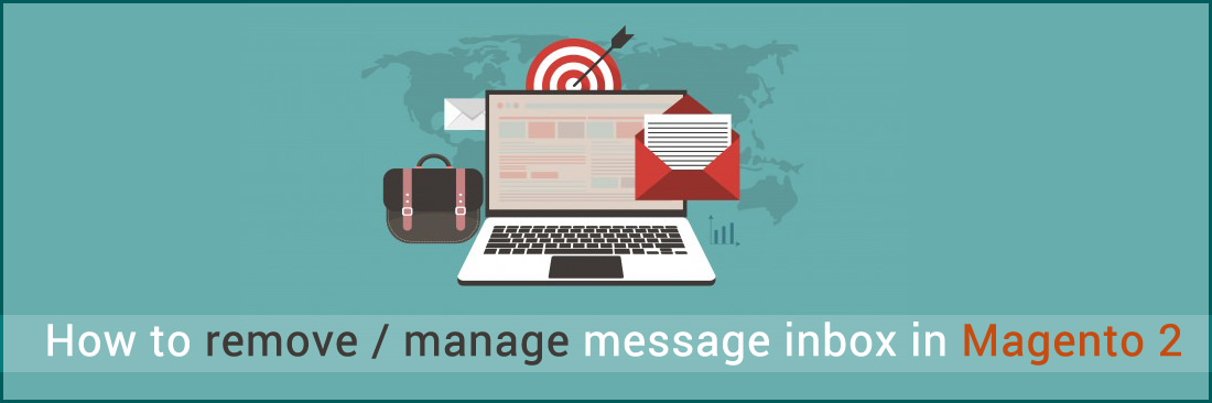 Remove / manage message inbox
