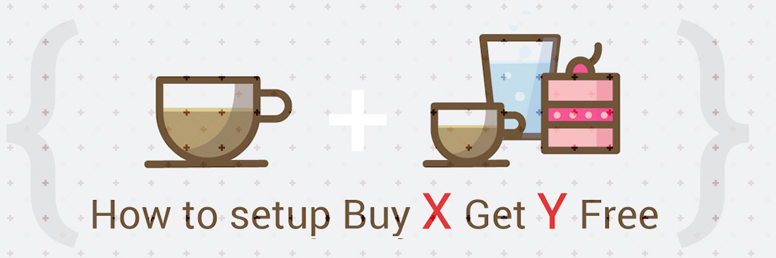 How to setup Buy X Get Y Free in Magento 2