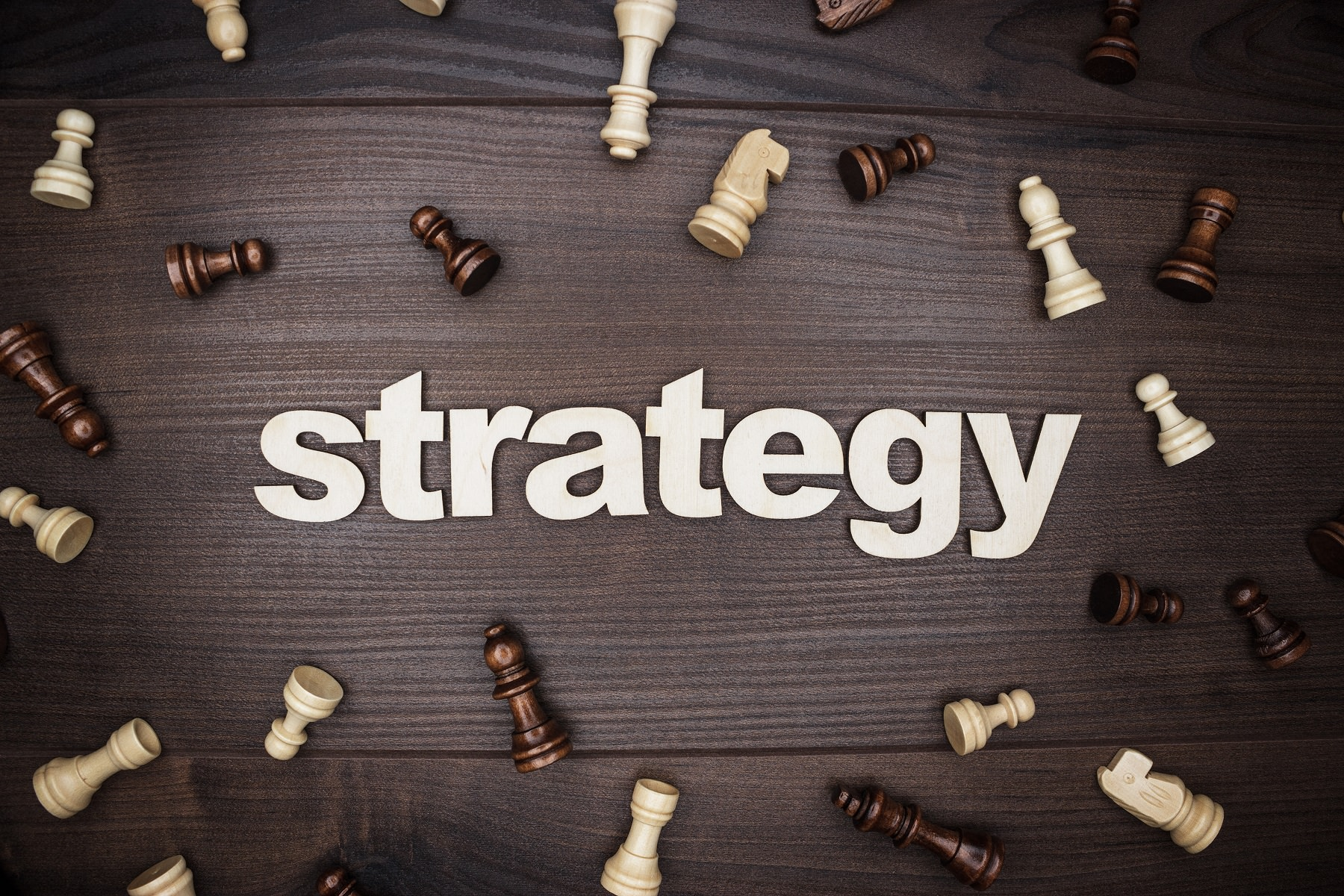Determine a marketing strategy