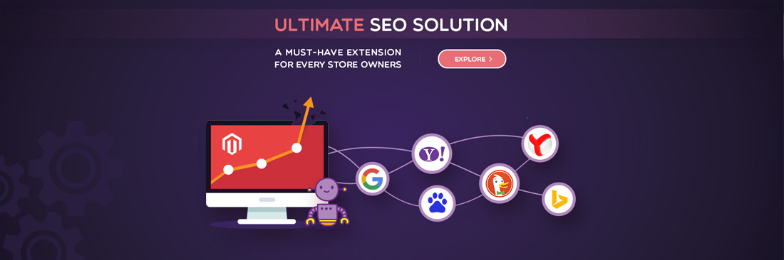 How Mageplaza SEO extension works on Magento 2?