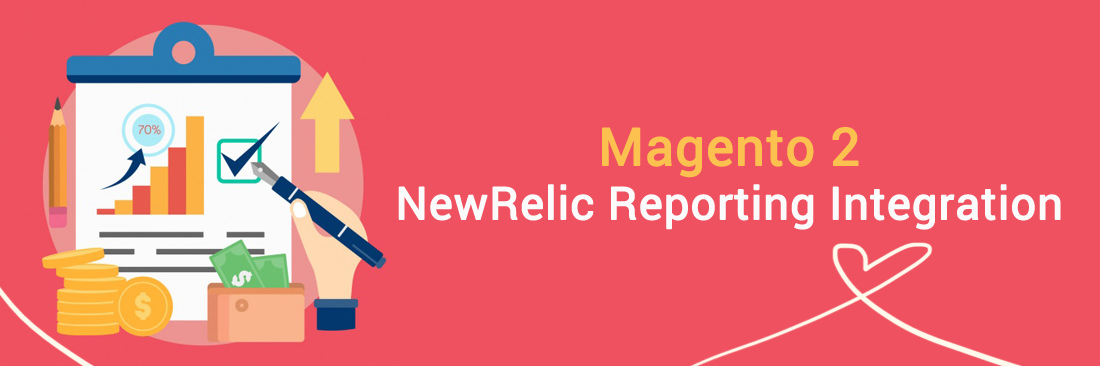 Magento 2 NewRelic Reporting