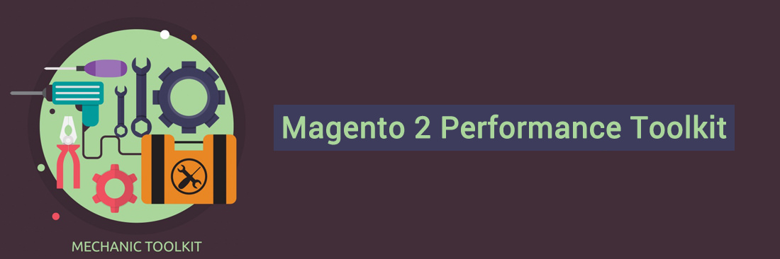 Magento 2 Performance Toolkit