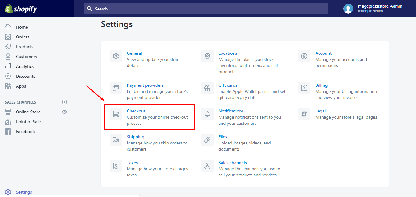 Update Automatic Fulfillment Settings Of Gift Cards On Shopify Avada Commerce