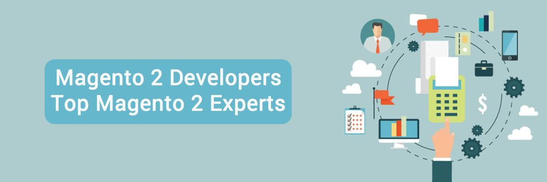 Magento 2 Developers - Magento 2 Agency