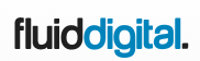 Fluid Digital Logo