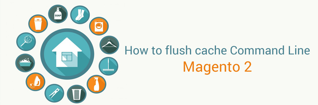 Magento 2 How to Flush Cache Command Line Programmically