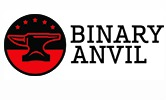 Binary Anvil Logo