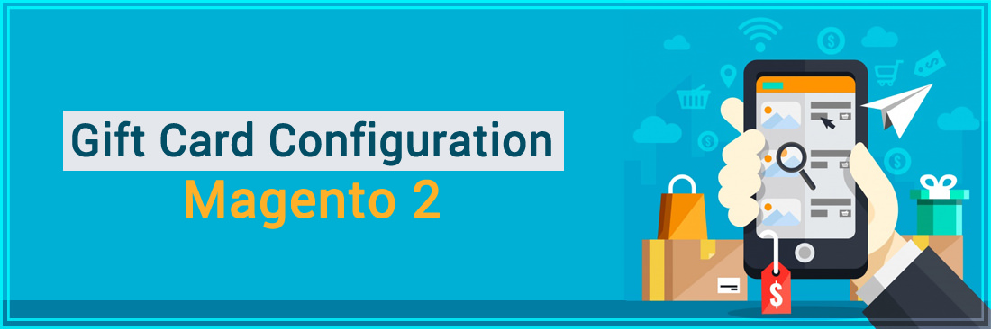 Gift Card Configuration in Magento 2 default