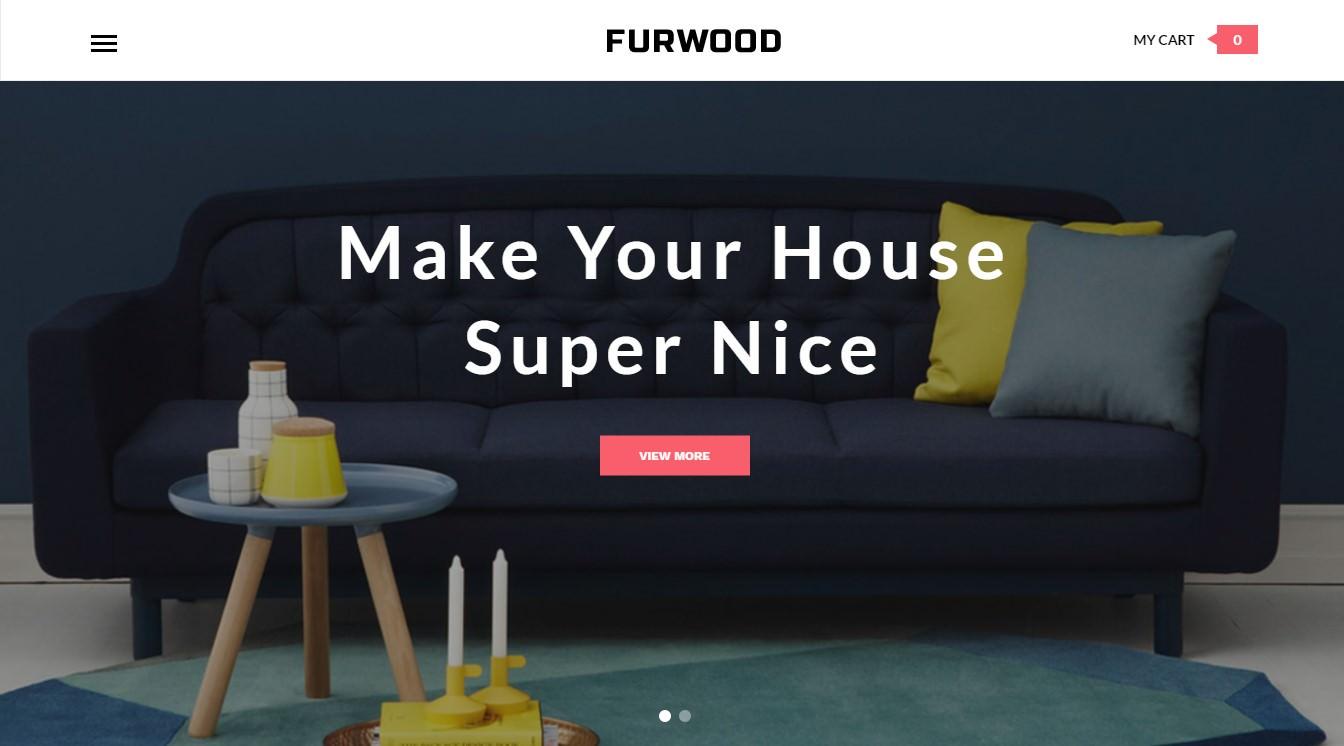 Furwood theme