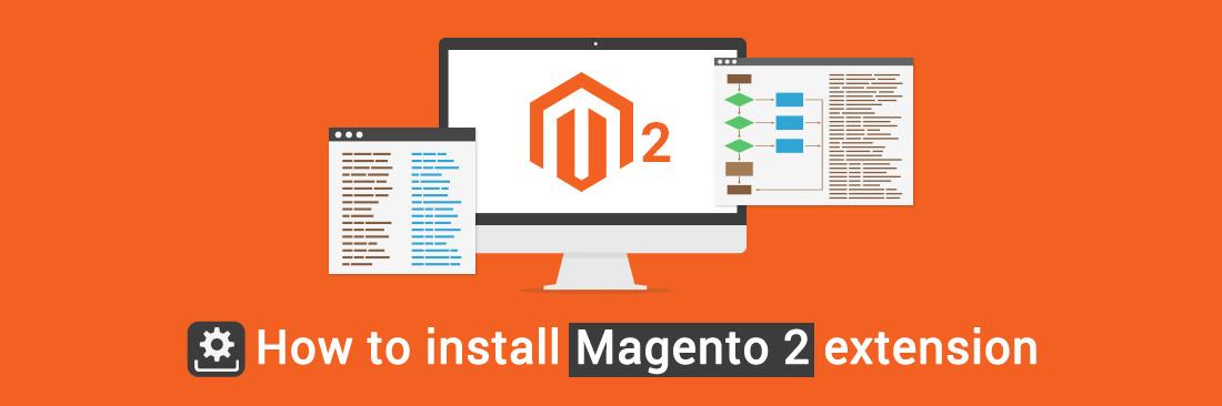 Install Magento 2 Extension