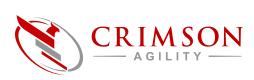 Crimson Agility, LLC Logo