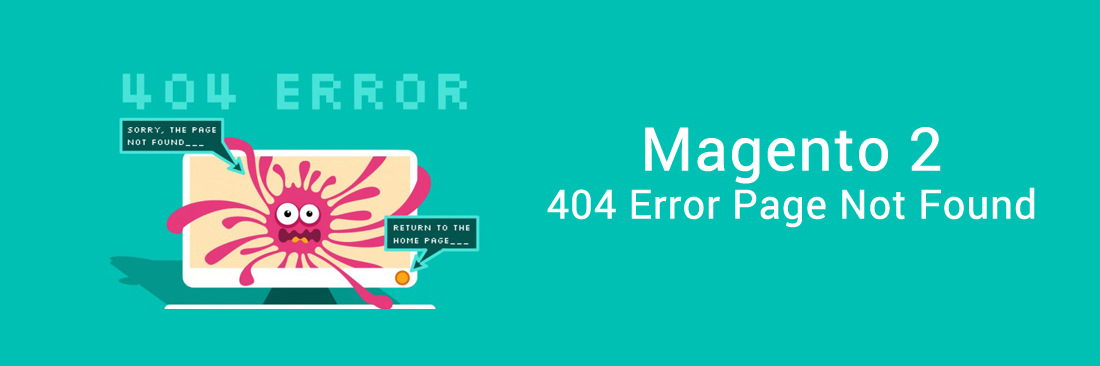 Magento 2 404 Error Page Not Found in Admin