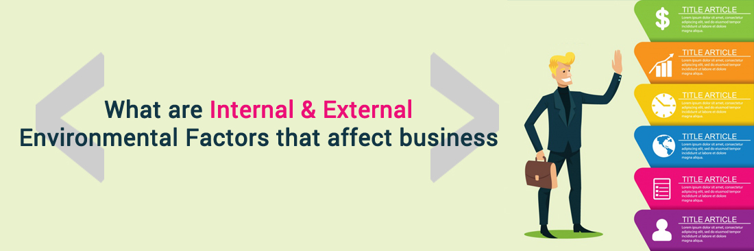 What Are Internal External Environmental Factors That Affect Business Mageplaza
