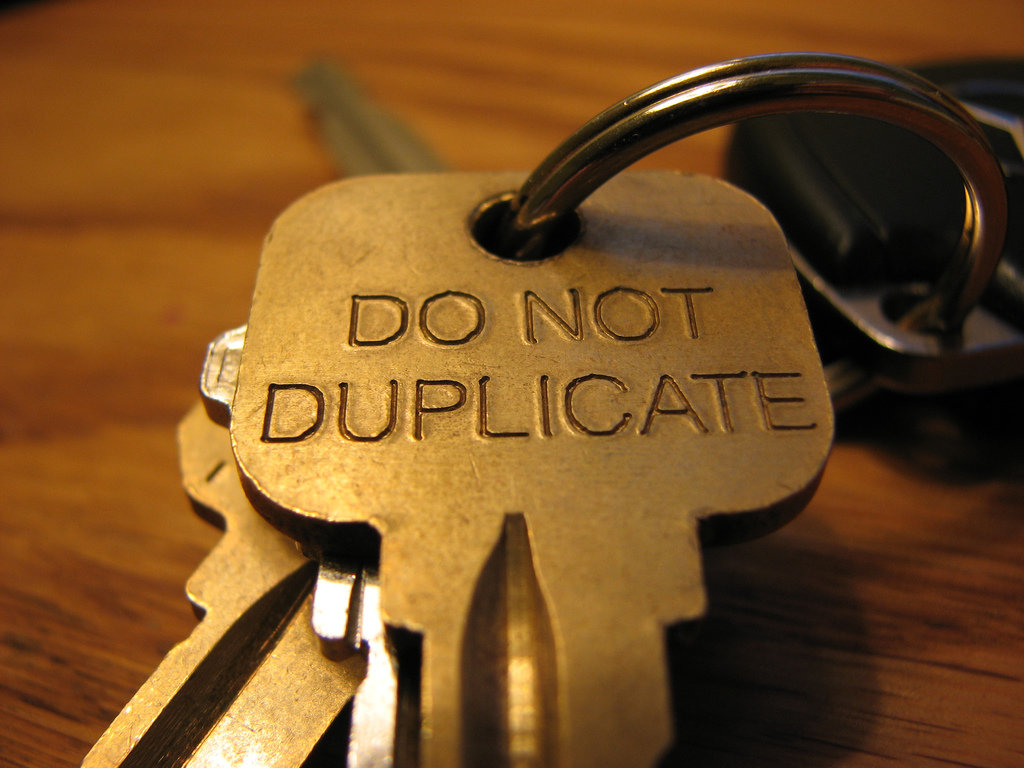 Preventing duplicating SEO Magento 2
