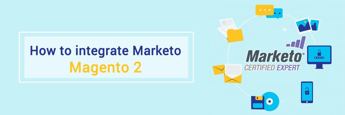 How to integrate Marketo with Magento 2 via Zapier