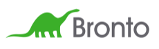 Oracle + Bronto Logo