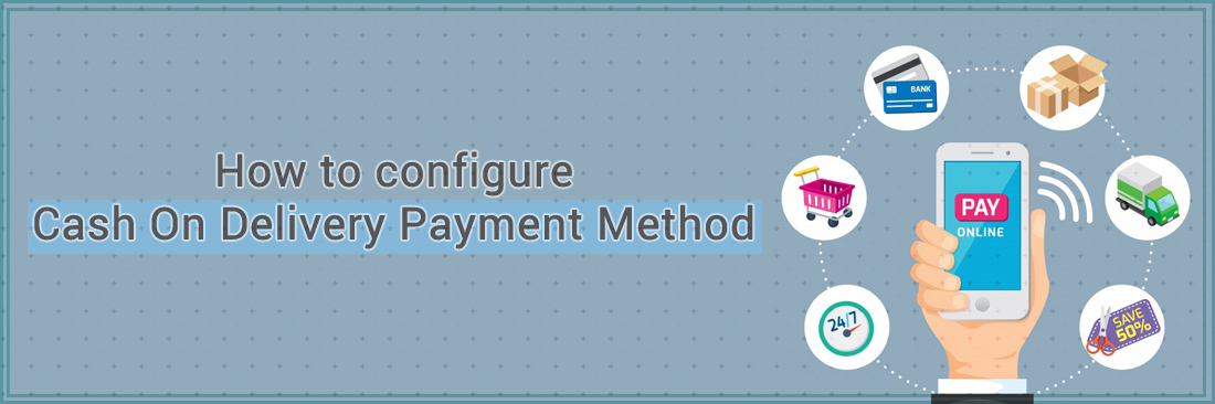 Configure Cash On Delivery Payment Method