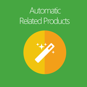 Magento 2 Auto Related Products