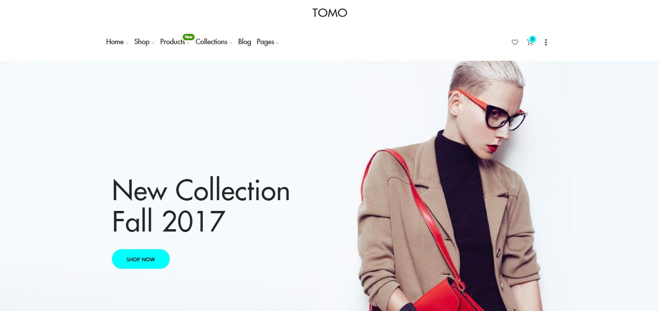 TOMO theme