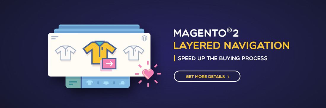 Mageplaza Layered Navigation for Magento 2: Comparison of 3 versions