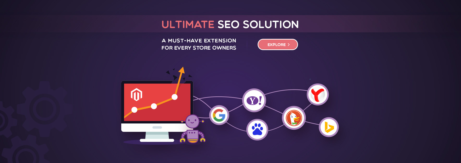 Magento 2 SEO Extension