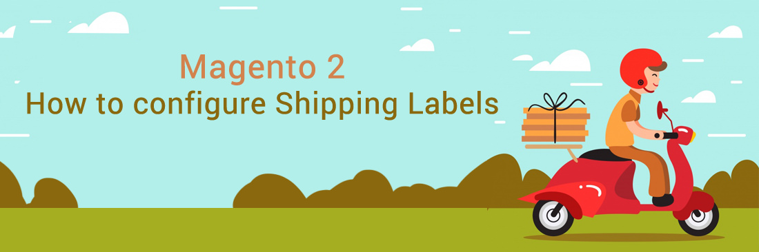 Configure Shipping Labels