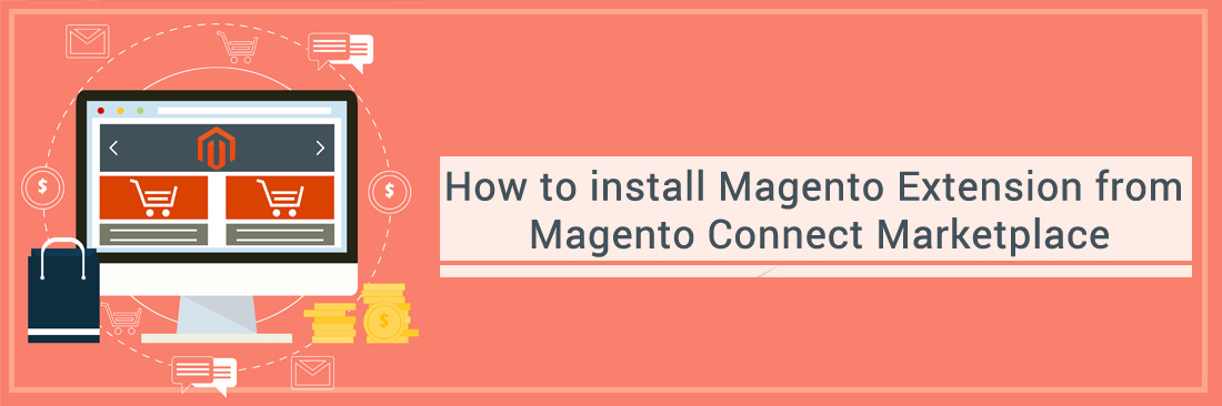 Install Magento Extension from Magento Connect Marketplace