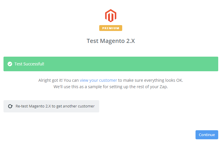 How to integrate Zendesk with Magento 2 via Zapier – Mageplaza