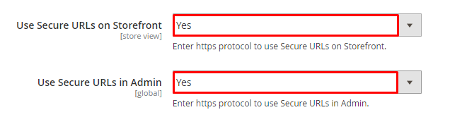 How to enable SSL in Magento 2 - Mageplaza