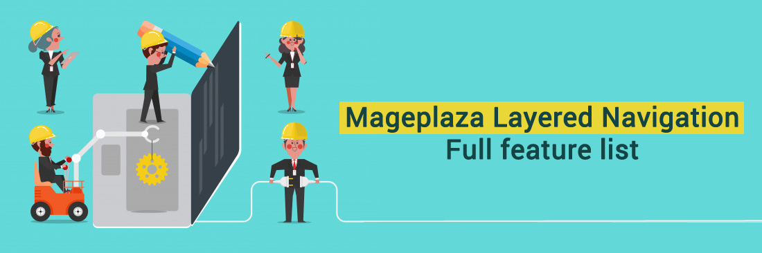 Mageplaza Layered Navigation for Magento 2: Full feature list