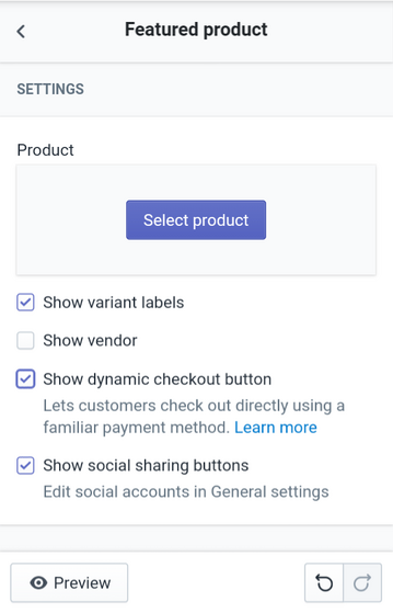 show dynamic checkout buttons 7