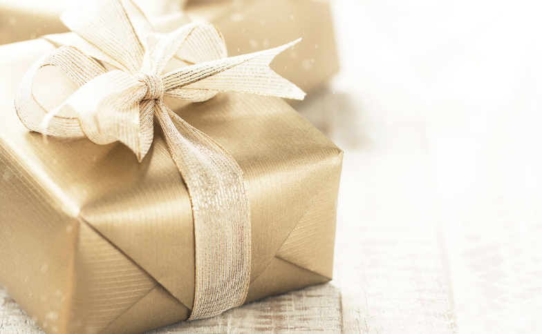 Offer Your Customers the Right Gifts