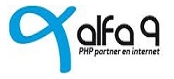 Alfa9 SL Logo