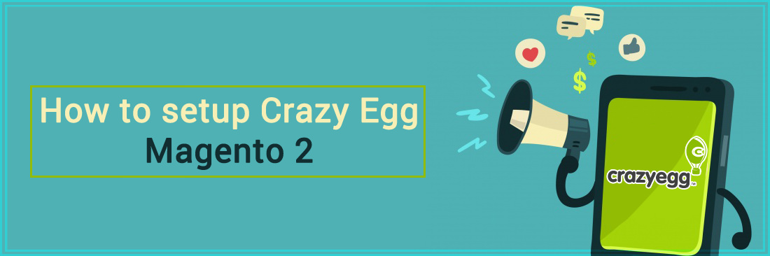 How to Setup Crazy Egg