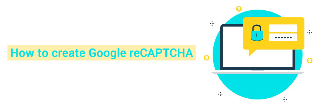 Magento 2: How to add Google reCAPTCHA - Invisible CAPTCHA