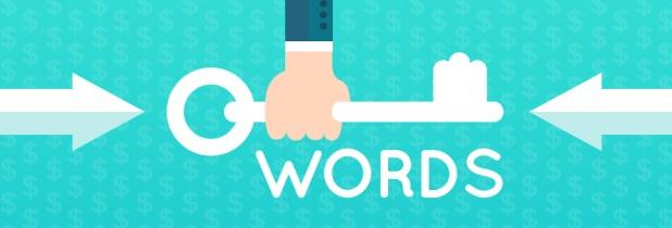 Use suitable keywords