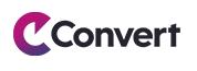 Convert Group AS