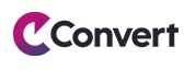 Convert Group AS Logo