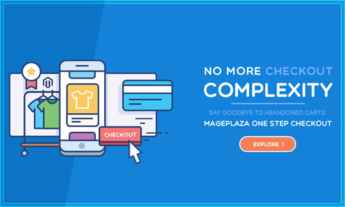 Mageplaza one step checkout Magento 2
